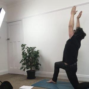 Thursday Rise and Shine Yoga