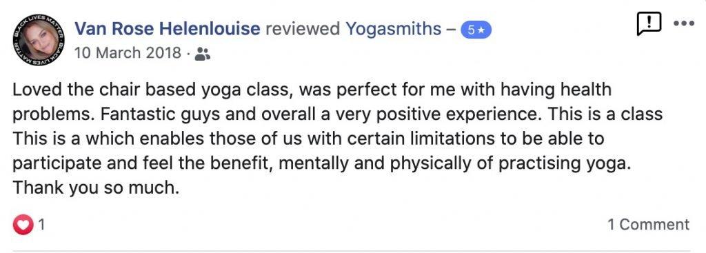 Gentle Years Yoga