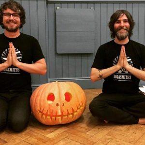Halloween Yogasmiths