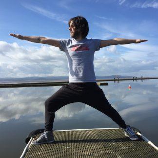 Rise and shine yoga full flow yoga